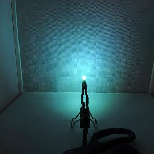 Dioda LED IceBlue SMD 0805 - zdj.4