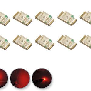 Dioda LED czerwona SMD 0805