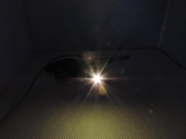 Dioda LED biała ciepła SMD 0805 - zdjęcie nr 2