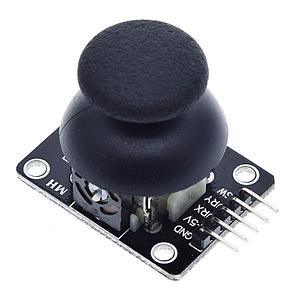 KY-023 Moduł Joystick Analogowy
