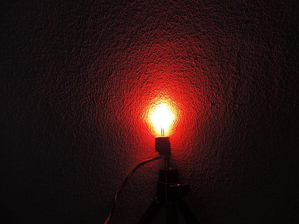 Dioda led 3mm czerwona dyfuzyjna 800 mcd 25-35st