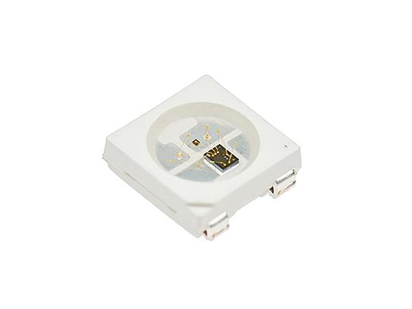 Dioda LED SMD 5050 WS2812B 5V