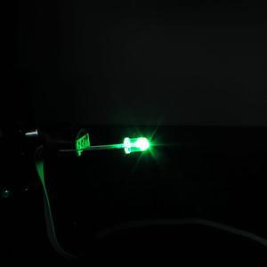 Dioda led 5mm dwukolorowa czerwono-zielona wsp-katoda