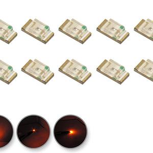 Dioda LED pomarańczowa SMD 0805