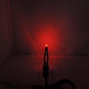 Dioda LED czerwona SMD 0805 - zdjęcie 4